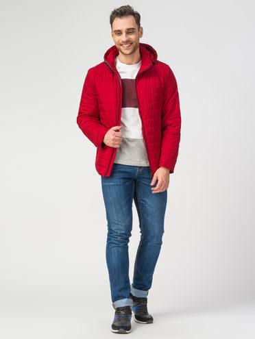 Ветровка текстиль, цвет красный, арт. 08108374  - цена 3990 руб.  - магазин TOTOGROUP