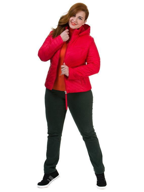 Ветровка текстиль, цвет красный, арт. 08700069  - цена 3790 руб.  - магазин TOTOGROUP