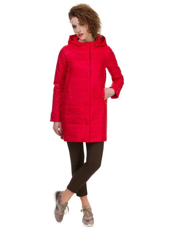 Ветровка текстиль, цвет красный, арт. 08700080  - цена 5890 руб.  - магазин TOTOGROUP