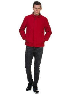 Ветровка текстиль, цвет красный, арт. 08700182  - цена 5990 руб.  - магазин TOTOGROUP