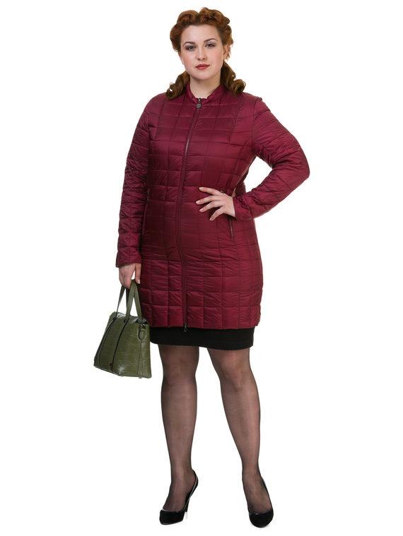 Ветровка текстиль, цвет красный, арт. 08700426  - цена 4490 руб.  - магазин TOTOGROUP