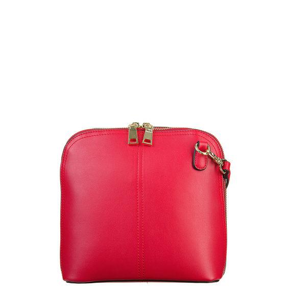 Сумка эко кожа 100% П/А, цвет красный, арт. 08700553  - цена 1490 руб.  - магазин TOTOGROUP