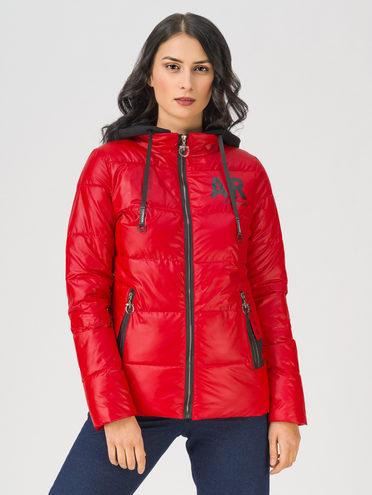 Ветровка 100% полиэстер, цвет красный, арт. 08711371  - цена 3990 руб.  - магазин TOTOGROUP