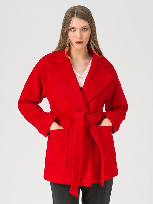 Текстильная куртка артикул 08711396/42 - фото 2