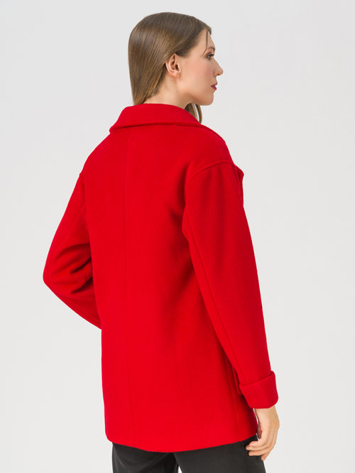 Текстильная куртка артикул 08711396/42 - фото 4