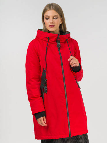 Ветровка 100% полиэстер, цвет красный, арт. 08800001  - цена 6990 руб.  - магазин TOTOGROUP