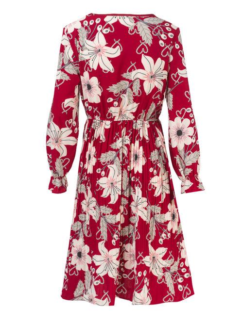 Платье артикул 08810545/OS - фото 2