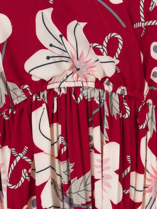 Платье артикул 08810545/OS - фото 3