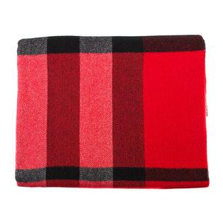 Шарф 100% шерсть, цвет красный, арт. 08903549  - цена 1660 руб.  - магазин TOTOGROUP