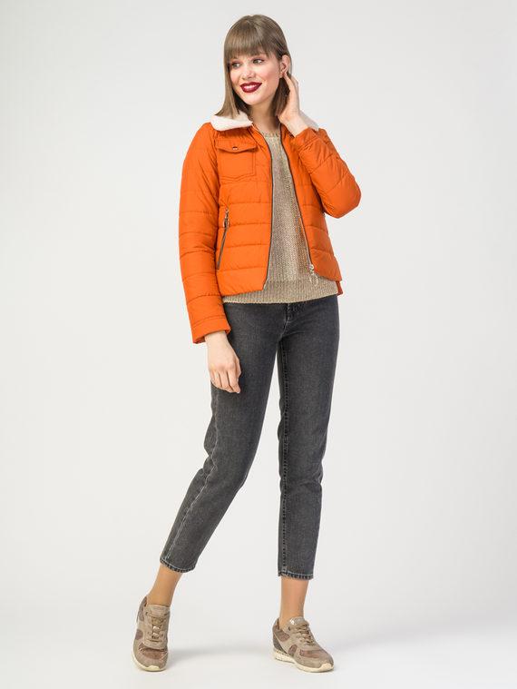 Ветровка текстиль, цвет оранжевый, арт. 10107939  - цена 6990 руб.  - магазин TOTOGROUP