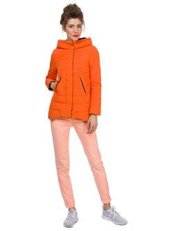 Ветровка текстиль, цвет оранжевый, арт. 10700505  - цена 4990 руб.  - магазин TOTOGROUP