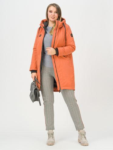 Ветровка 100% полиэстер, цвет оранжевый, арт. 10711387  - цена 7490 руб.  - магазин TOTOGROUP