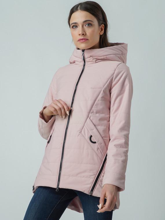 Ветровка 100% п/э, цвет розовый, арт. 11005567  - цена 3590 руб.  - магазин TOTOGROUP