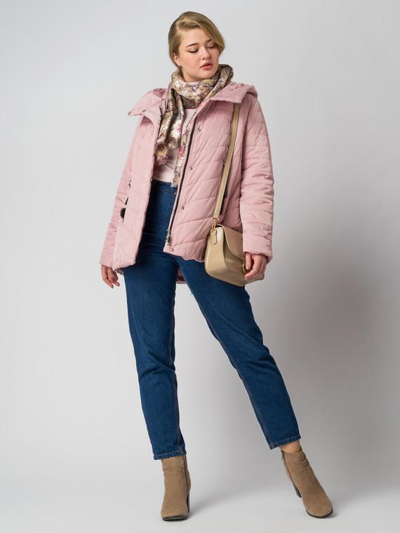Ветровка текстиль, цвет розовый, арт. 11005624  - цена 4990 руб.  - магазин TOTOGROUP