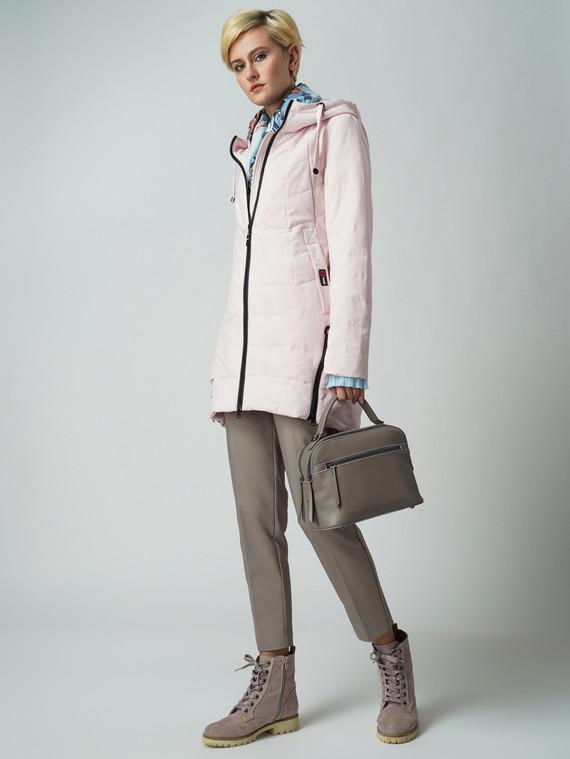 Ветровка текстиль, цвет розовый, арт. 11005702  - цена 3990 руб.  - магазин TOTOGROUP
