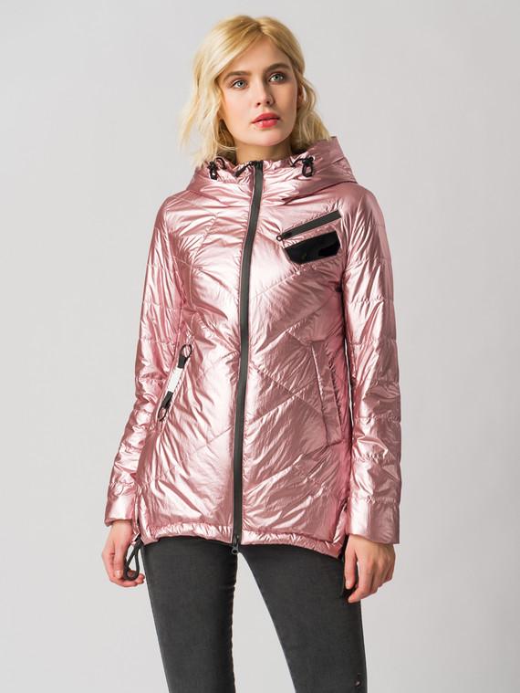 Ветровка текстиль, цвет розовый, арт. 11005709  - цена 4490 руб.  - магазин TOTOGROUP