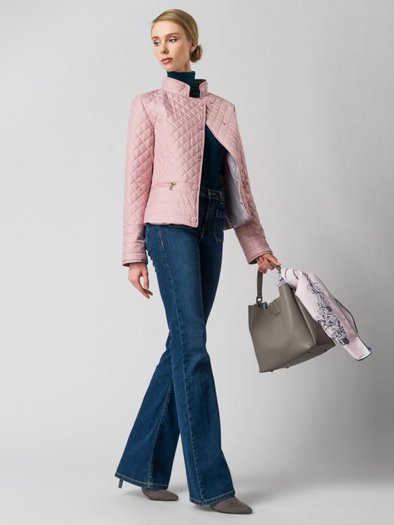 Ветровка 100% п/э, цвет розовый, арт. 11005719  - цена 5590 руб.  - магазин TOTOGROUP
