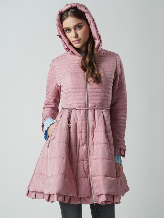 Ветровка текстиль, цвет розовый, арт. 11005759  - цена 6630 руб.  - магазин TOTOGROUP