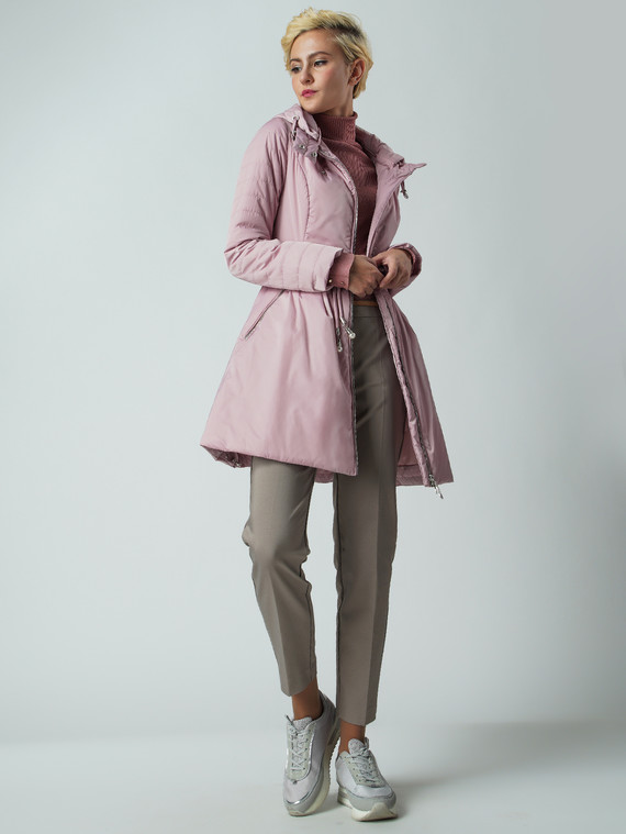 Ветровка текстиль, цвет розовый, арт. 11005760  - цена 4990 руб.  - магазин TOTOGROUP