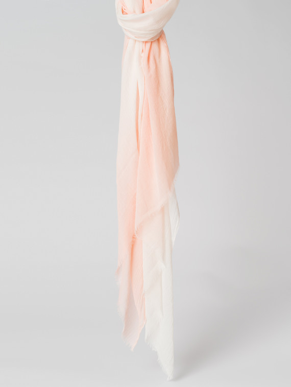Шарф 100% бамбук, цвет розовый, арт. 11005987  - цена 640 руб.  - магазин TOTOGROUP