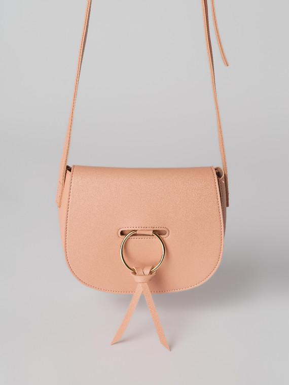 Сумка эко кожа теленок, цвет розовый, арт. 11006005  - цена 2060 руб.  - магазин TOTOGROUP
