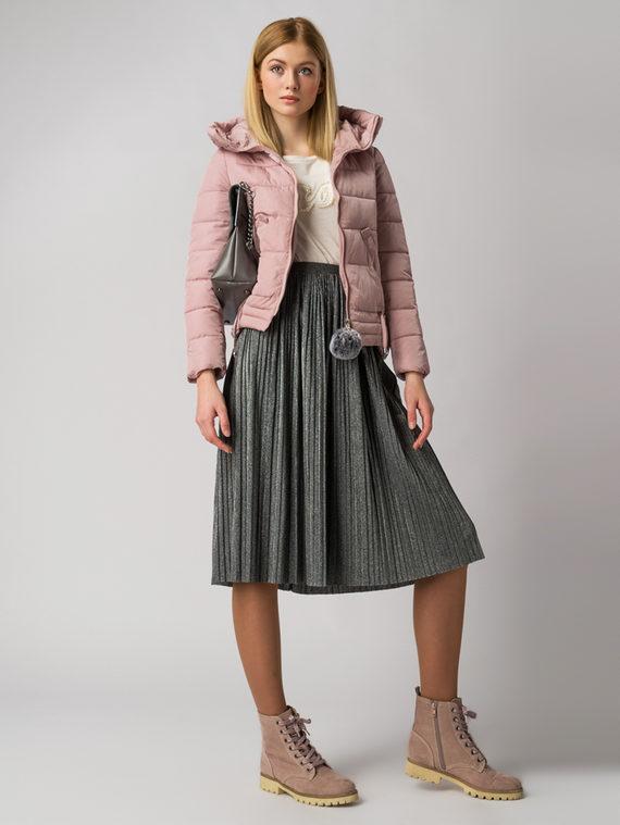 Ветровка текстиль, цвет розовый, арт. 11006119  - цена 2840 руб.  - магазин TOTOGROUP