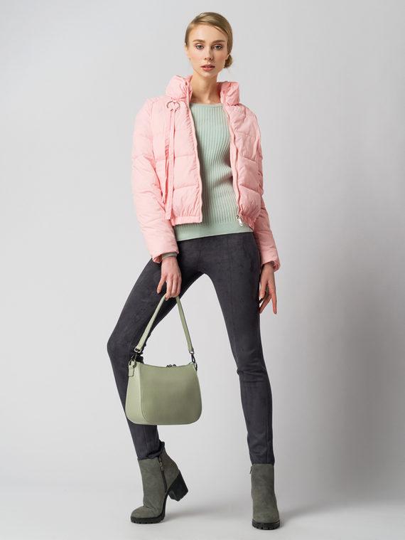 Ветровка текстиль, цвет розовый, арт. 11006121  - цена 3390 руб.  - магазин TOTOGROUP