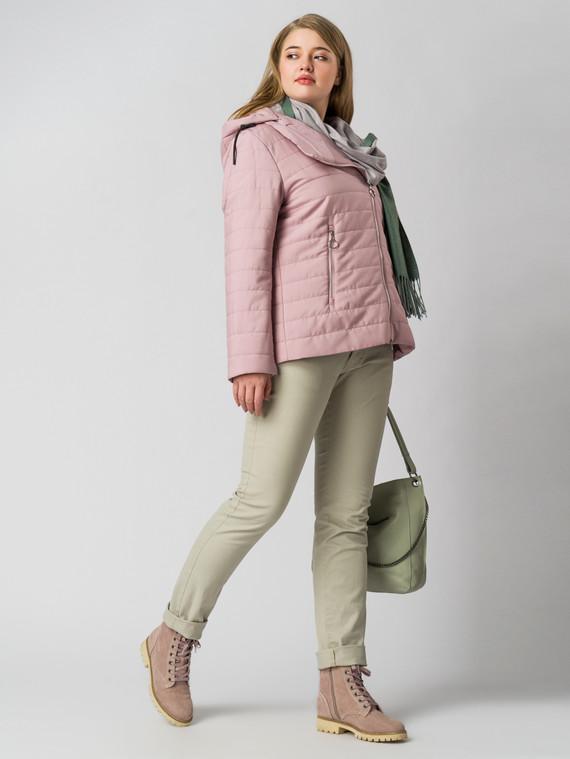 Ветровка текстиль, цвет розовый, арт. 11006141  - цена 3790 руб.  - магазин TOTOGROUP