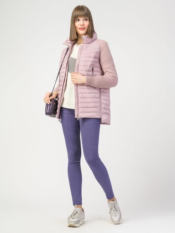 Ветровка текстиль, цвет розовый, арт. 11107727  - цена 6630 руб.  - магазин TOTOGROUP