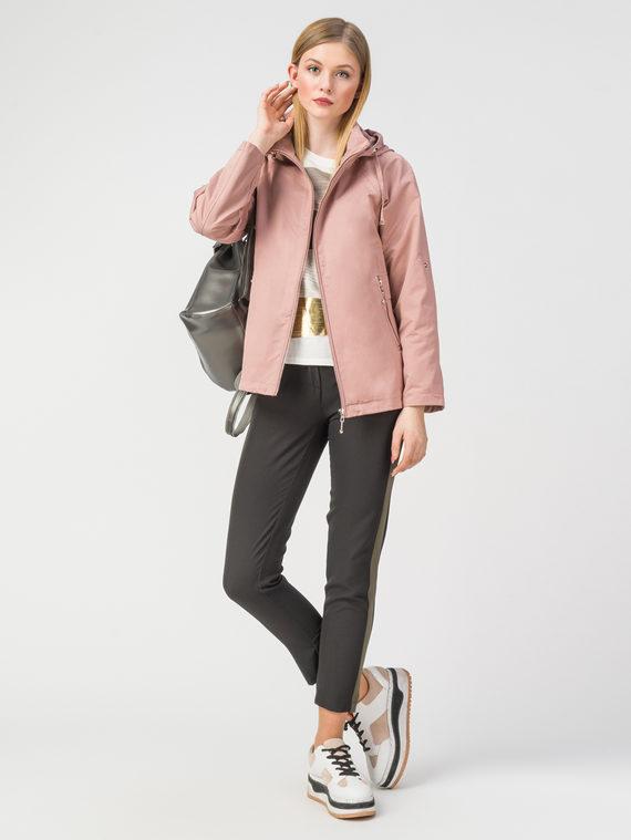 Ветровка текстиль, цвет розовый, арт. 11107730  - цена 3990 руб.  - магазин TOTOGROUP