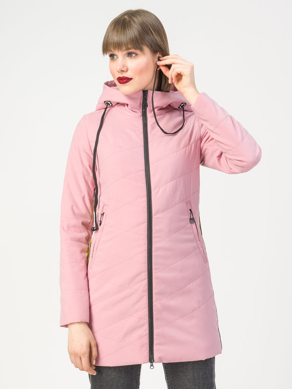 Ветровка текстиль, цвет розовый, арт. 11107738  - цена 5890 руб.  - магазин TOTOGROUP