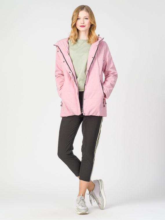 Ветровка текстиль, цвет розовый, арт. 11107744  - цена 4740 руб.  - магазин TOTOGROUP
