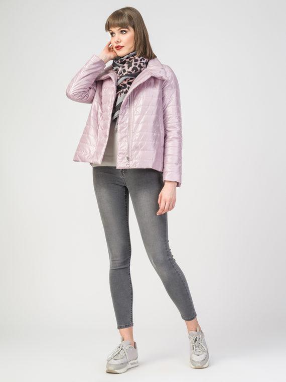 Ветровка текстиль, цвет розовый, арт. 11107750  - цена 5890 руб.  - магазин TOTOGROUP