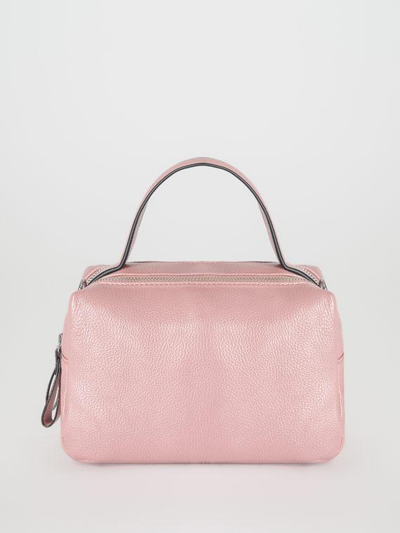 Сумка эко-кожа флоттер, цвет розовый, арт. 11107770  - цена 1750 руб.  - магазин TOTOGROUP