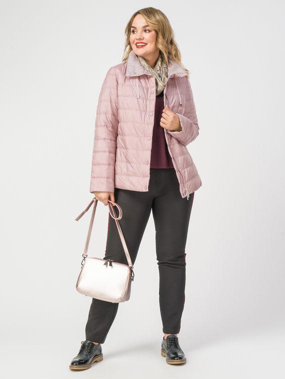 Ветровка текстиль, цвет розовый, арт. 11107775  - цена 6630 руб.  - магазин TOTOGROUP