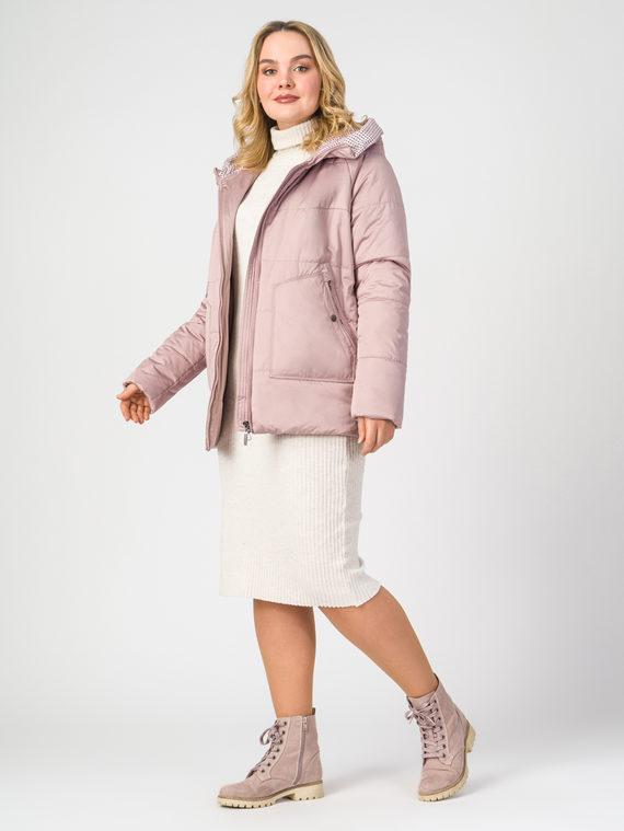 Ветровка текстиль, цвет розовый, арт. 11107777  - цена 7990 руб.  - магазин TOTOGROUP