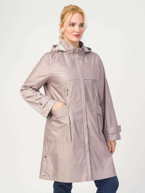 Ветровка текстиль, цвет розовый, арт. 11107914  - цена 6630 руб.  - магазин TOTOGROUP