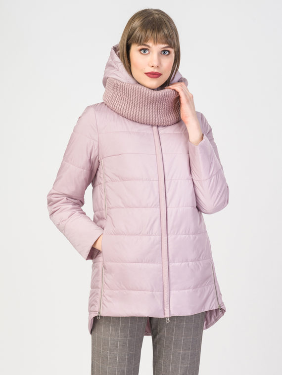 Ветровка текстиль, цвет розовый, арт. 11107924  - цена 6990 руб.  - магазин TOTOGROUP