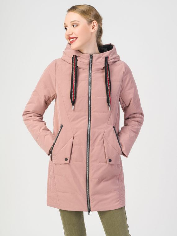 Ветровка текстиль, цвет розовый, арт. 11108029  - цена 3390 руб.  - магазин TOTOGROUP