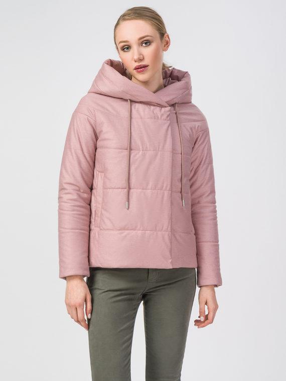 Ветровка текстиль, цвет розовый, арт. 11108032  - цена 5590 руб.  - магазин TOTOGROUP