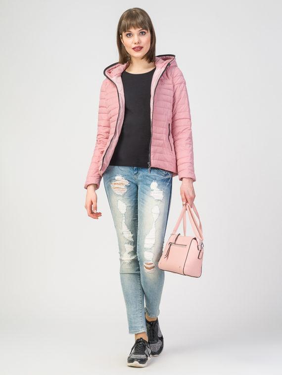 Ветровка текстиль, цвет розовый, арт. 11108061  - цена 3390 руб.  - магазин TOTOGROUP