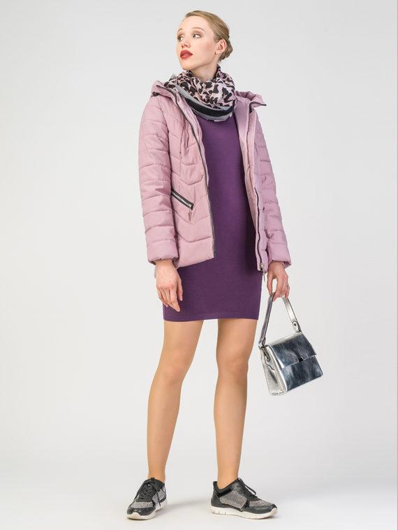 Ветровка текстиль, цвет розовый, арт. 11108062  - цена 3390 руб.  - магазин TOTOGROUP
