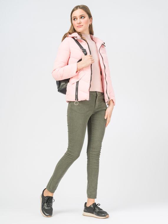 Ветровка текстиль, цвет розовый, арт. 11108065  - цена 2840 руб.  - магазин TOTOGROUP