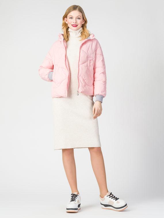Ветровка текстиль, цвет розовый, арт. 11108071  - цена 3990 руб.  - магазин TOTOGROUP