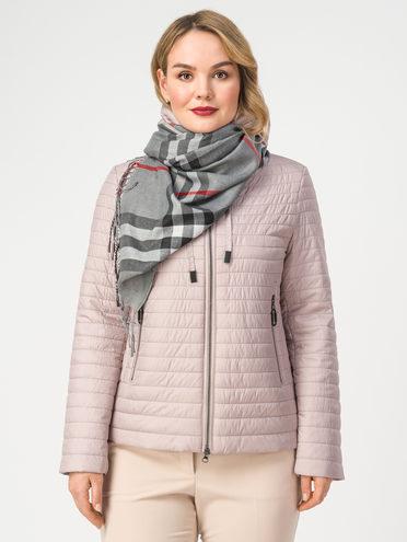 Ветровка текстиль, цвет розовый, арт. 11108223  - цена 4990 руб.  - магазин TOTOGROUP