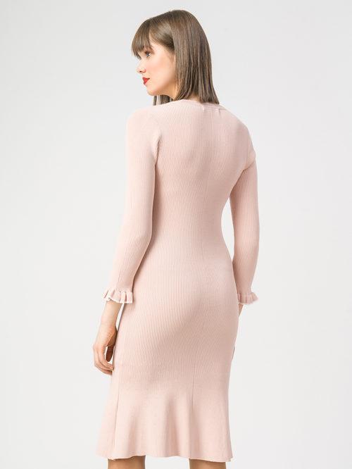Платье артикул 11108409/OS - фото 3