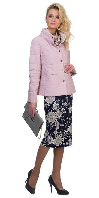 Ветровка текстиль, цвет розовый, арт. 11700074  - цена 5990 руб.  - магазин TOTOGROUP