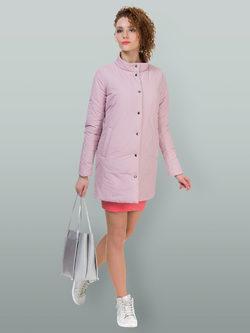 Ветровка текстиль, цвет розовый, арт. 11700078  - цена 6490 руб.  - магазин TOTOGROUP