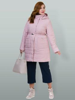 Ветровка текстиль, цвет розовый, арт. 11700092  - цена 6990 руб.  - магазин TOTOGROUP