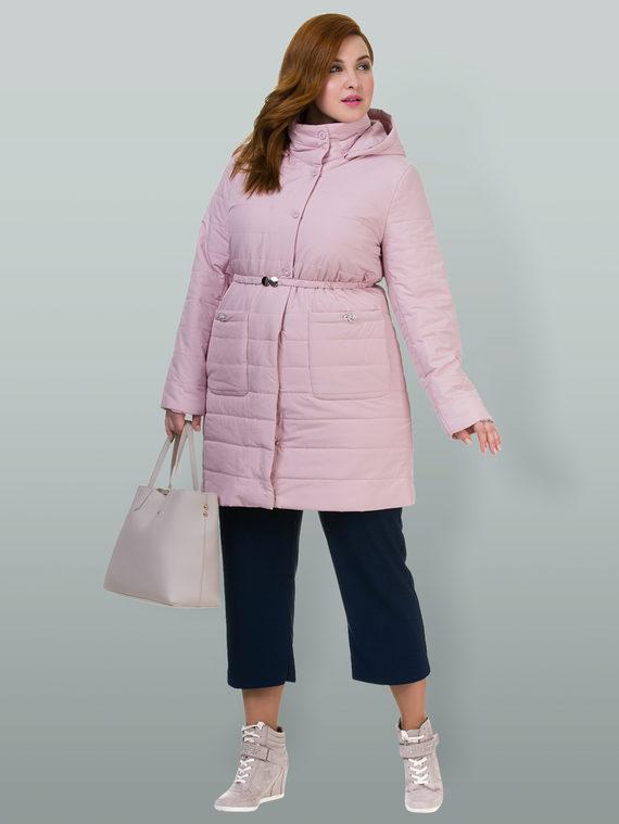 Ветровка текстиль, цвет розовый, арт. 11700092  - цена 3790 руб.  - магазин TOTOGROUP